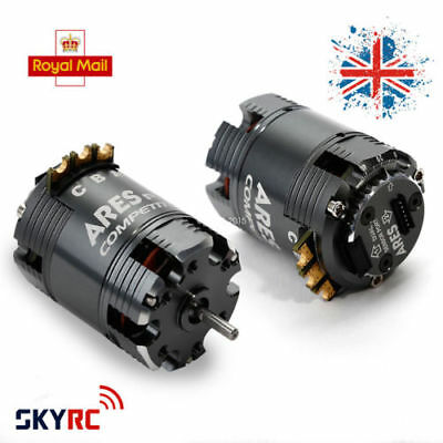 RC Car Brushless Motor SkyRC Ares Pro 540 Motor 178g for 1/10 R/C Car UK Stock