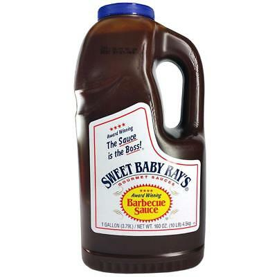 BBQ Sauce SWEET BABY RAY'S Original flavour 3.79L