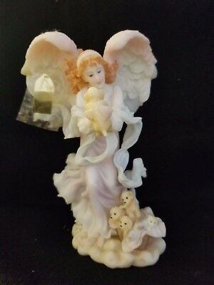 """Seraphim Classic, 1999, Cassidy """"Blessings from Above"""""""