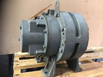 Gardner Denver Sutorbilt, 4H blower remanufactured