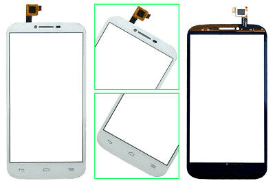 USA Alcatel Touch Screen Digitizer Glass+Adhesive One Touch Pop C9 7047 7047A 70