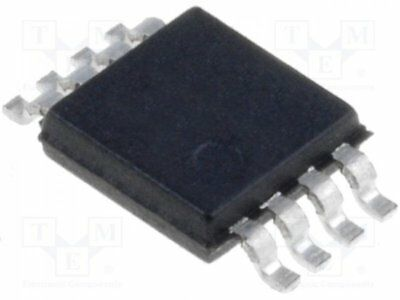 1 pcs Driver; Internal MOSFET, PWM dimming, linear dimming; 8÷60V
