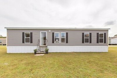 2018  NATIONAL 3BR/2BA 28x52 MOBILE HOME-ALL WINDZONES- FORT MYERS-ALL FLORIDA