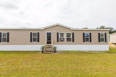2018  NATIONAL 3BR/2BA 28x64 MOBILE HOME-ALL WINDZONES- ALL FLORIDA