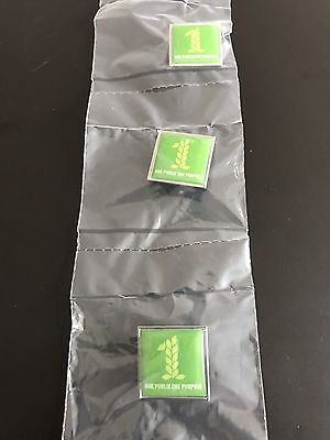 3  One Publix One Purpose Pins New And Unopened