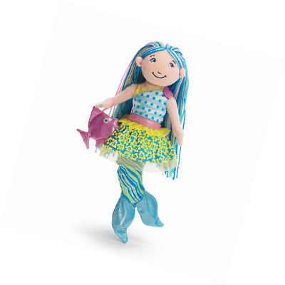 Manhattan Toy Groovy Girls Aqualina Mermaid Fashion Doll
