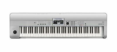 Korg Krome 88 Keyboard Limited Edition Platinum 88-Note Workstation