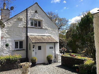 4* Holiday Cottage Lake District Ambleside - short break, self catering,sleeps 7