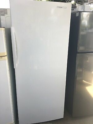Fridge on;ly Westinghouse frost free at 430ltrs. 3mts warranty.
