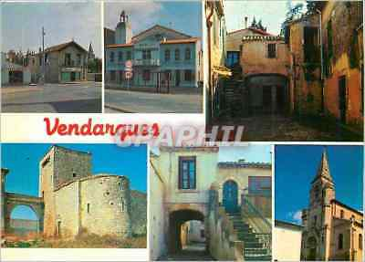 CPM Vendargues (Herault)