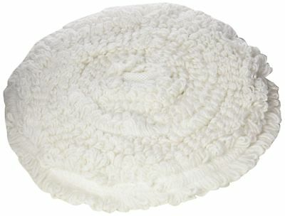 "Contico HA100-15 Hard Floor Bonnet Mop 15"" Length"