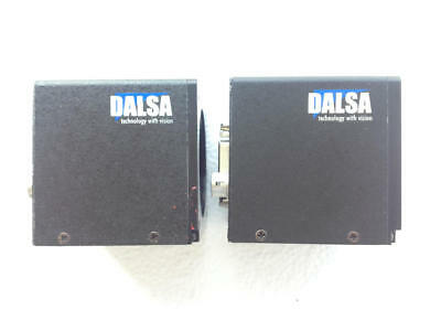 1pc Used Good DALSA DS-21-02M30-12E Camera ship by DHL EMS