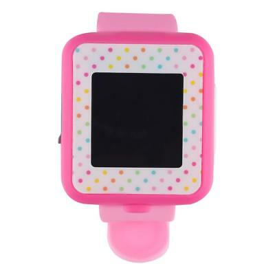 Hello Kitty Smart Watch with Camera - Pink