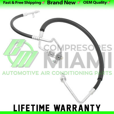 New A/C Suction and Discharge Hose Assembly fits Ford Bronco, F-150,F-250,F-350