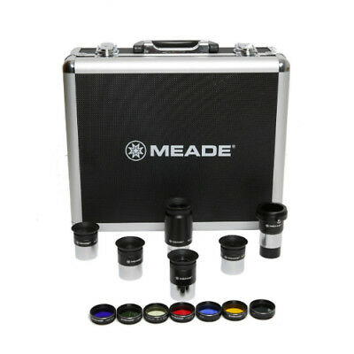 "Meade Instruments 607001 Series 4000 1.25"" Eyepiece and Filter Set Eyepiece"