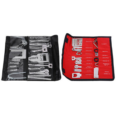 38x Car Radio Stereo Removal Install Key Tool Kit For Mercedes Audi Ford