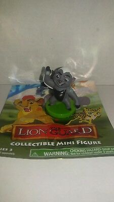 THE LION GUARD ~ Bunga ~ Mini Blind Bag Figure Series 3 Disney Junior