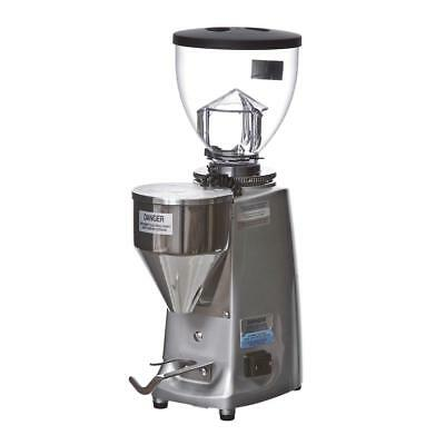 NEW Grinder Coffee Mazzer Mini Electronic Doserless Espresso Type A Home Barista
