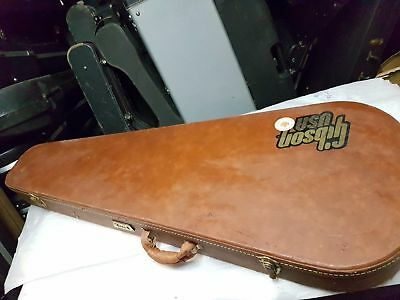 GIBSON FLYING V CASE - made in CANADA