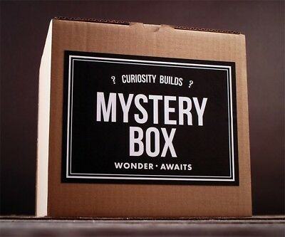 MysteryBox (games,electronic and random funny stuff)