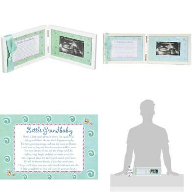 The Grandparent Gift Co. Sweet Something Frame, Little Grandbaby Frame
