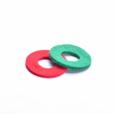 Car Auto Battery Anti-Corrosion Fiber Washers Acid Chemical Terminal Protectors