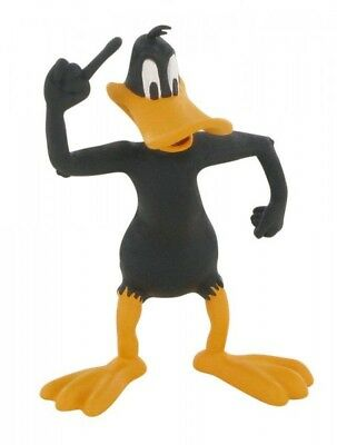 Looney Tunes mini figurine Daffy Duck 8 cm Comansi figure 99664