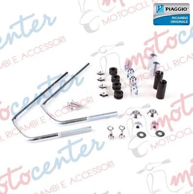 Kit de fixation GIVI A104A UNICA gxhumSFG