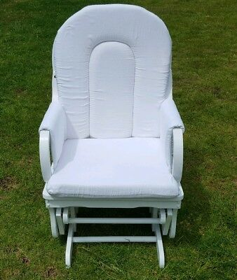 Breastfeeding chair / Nursing chair / Rocking chair