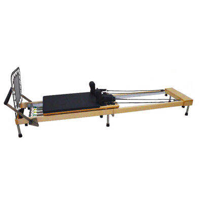Pilates Reformer Pro-202 New Improved By Gaia®