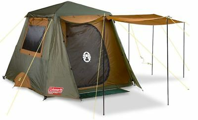 Coleman Instant Up Gold 4P Camping Outdoor Tent - CO1389688