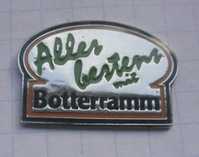BOTTERRAMM / MARGARINE .......................Lebensmittel - Pin (156a)