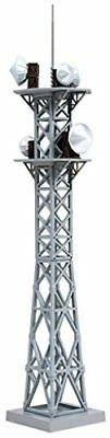 Tomytec Komono 101-2 Electric Radio Wave Tower A2 1/150 N scale