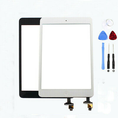 LCD Touch Screen Digitizer Replacement For Apple iPad Mini 2 A1489/1490/1491 LOT
