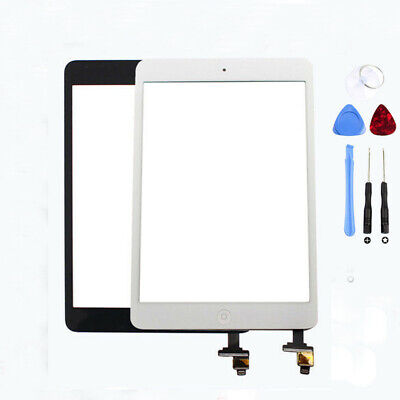 Touch Screen Digitizer Replacement For Apple iPad Mini 2 A1489/1490/1491 LOT