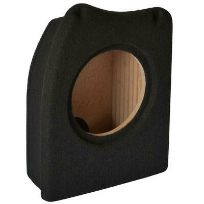 "Alfa Romeo 159 Sportwagon Custom Fit MDF 8"" Sub Box Subwoofer Enclosure Bass"