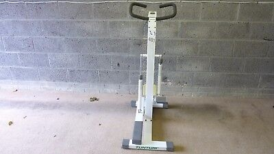 !! REDUCED TO CLEAR!! Tunturi Variable Resistance Climber Exercise Machine
