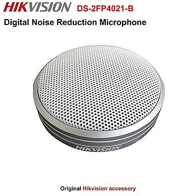 Hikvision Microphone DS-2FP4021-B For CCTV Security Cameras