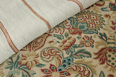 Antique Vintage French fabrics materials  ~Project Bundle ~ 19th century muted ~