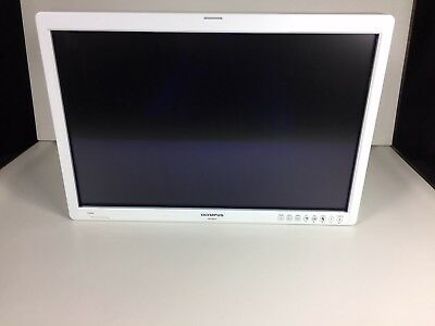 Olympus OVE261H High Definition LCD Endo Monitor