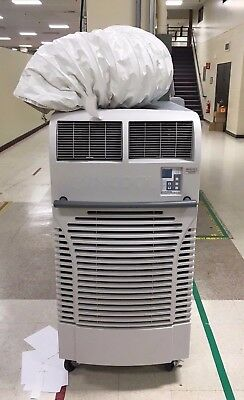 MovinCOOL Office Pro 63 Portable Air Conditioner, 60,000 BTU-- With warranty