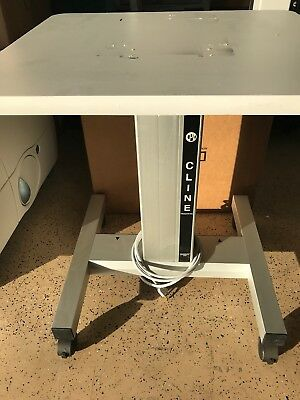 Cline OS-2535 Ophthalmic Table