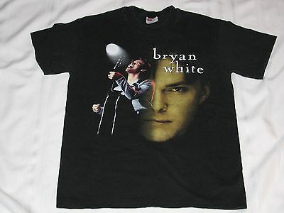 VIntage Bryan White 1998 Something To Talk About Tour T shirt Size Medium(38-40)