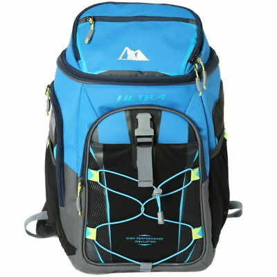 Arctic Zone 12.5 Litre 24 Can Ultra Backpack Cooler Ice Bag New