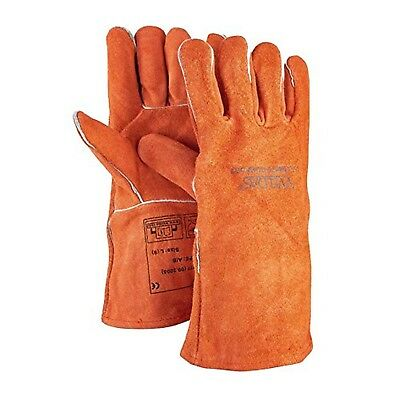 "Weldas 10-2101XL Welding gloves ""10-2101"" Size XL"