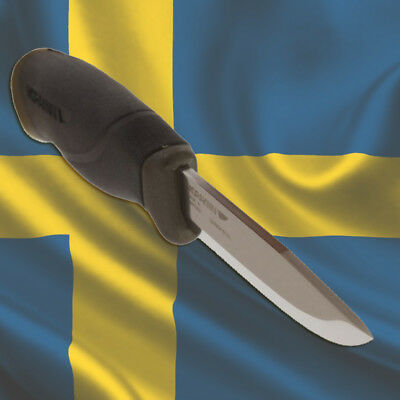 MORAKNIV COMPANION HEAVY DUTY MG Carbon Steel Blade MORA of Sweden Hunting Knife