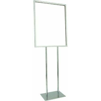 Floor Tabloid Displayer, PartNo R16-VRS-G, by Southern Imperial, Single Unit