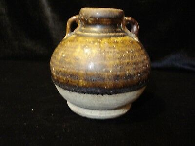 Thailand Antique Pot 14th - 15th Century