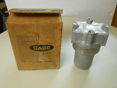 NOS Case Tractor 1967-1969 D32254 Filter Assembly Marvel Engineering P/N33425