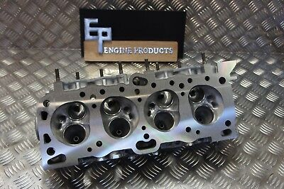 Mitsubishi 4G64 8 Valve Cylinder Head Forklift Industrial Bare Recon.